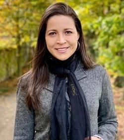Adriana Solano Salas