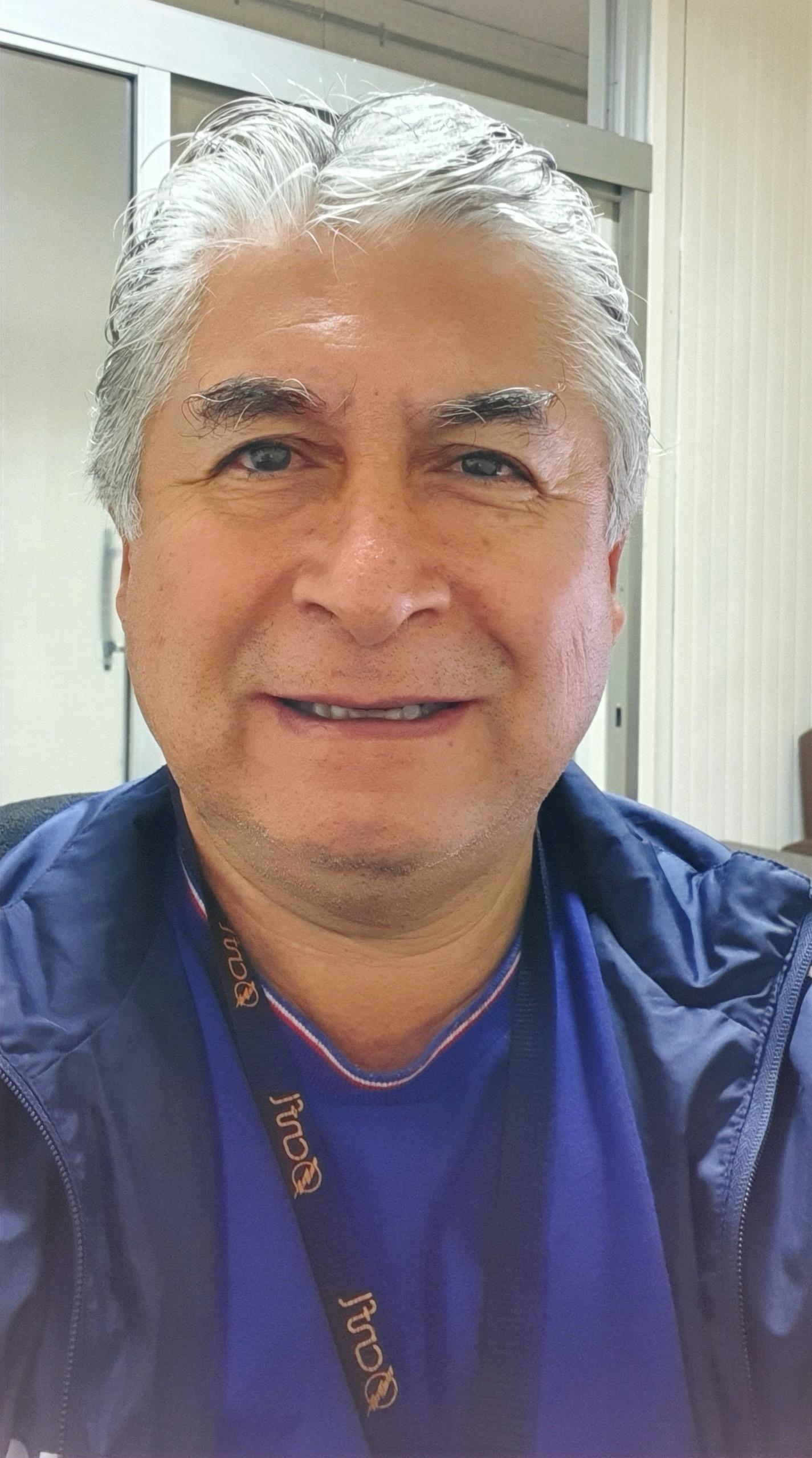 Carlos Rosas Vargas