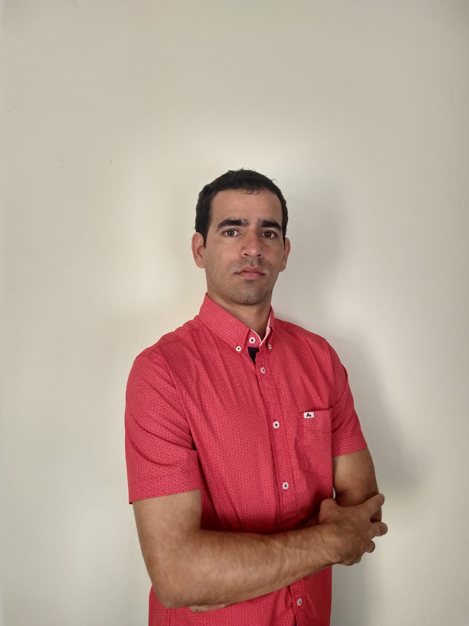 Diego Armando Céspedes Álvarez