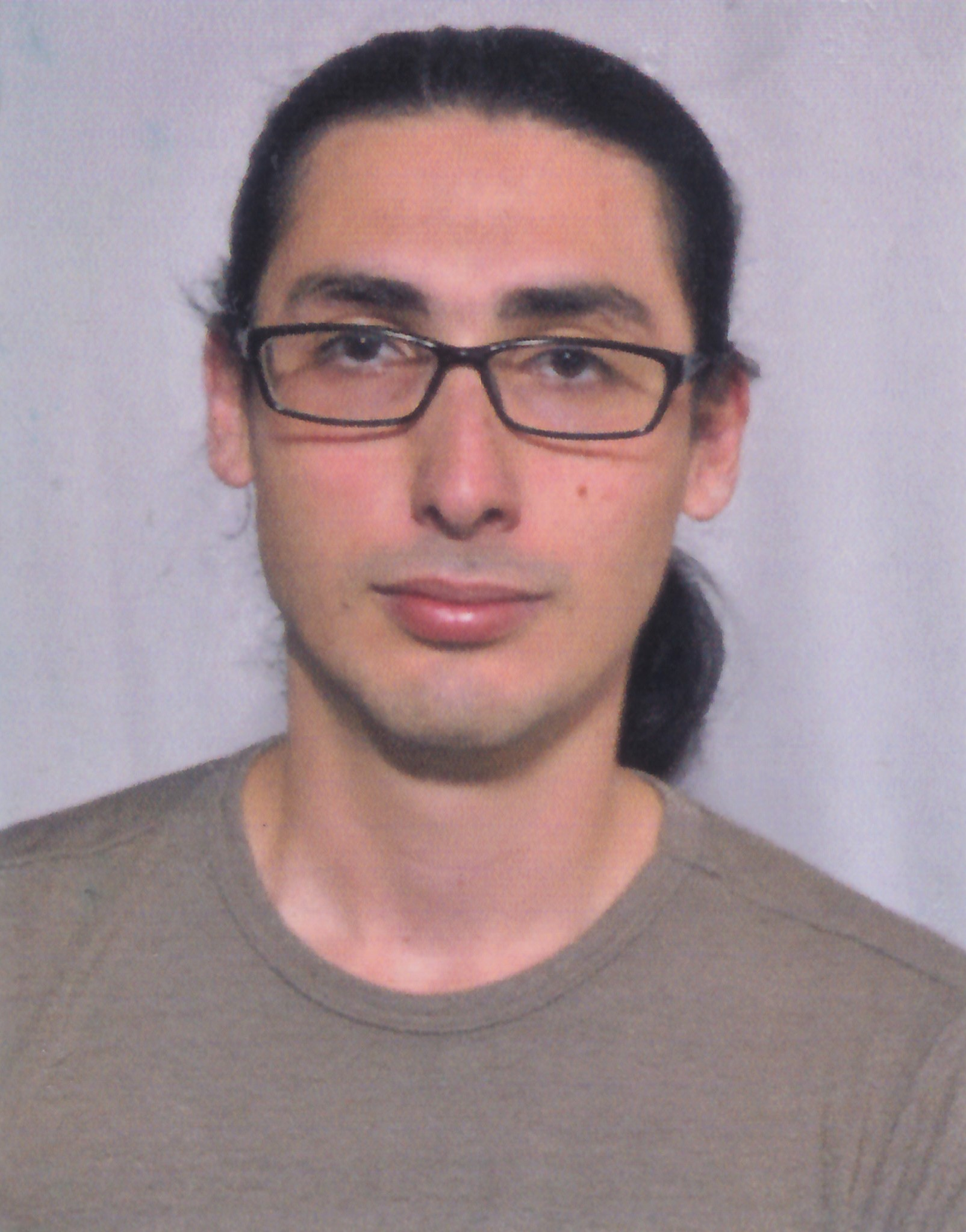 Sergio Rojas Montero