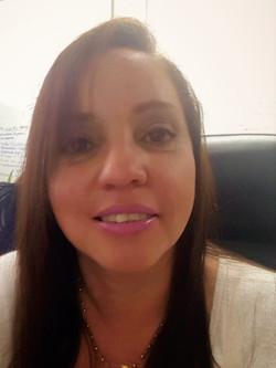 Cynthia Céspedes Alfaro