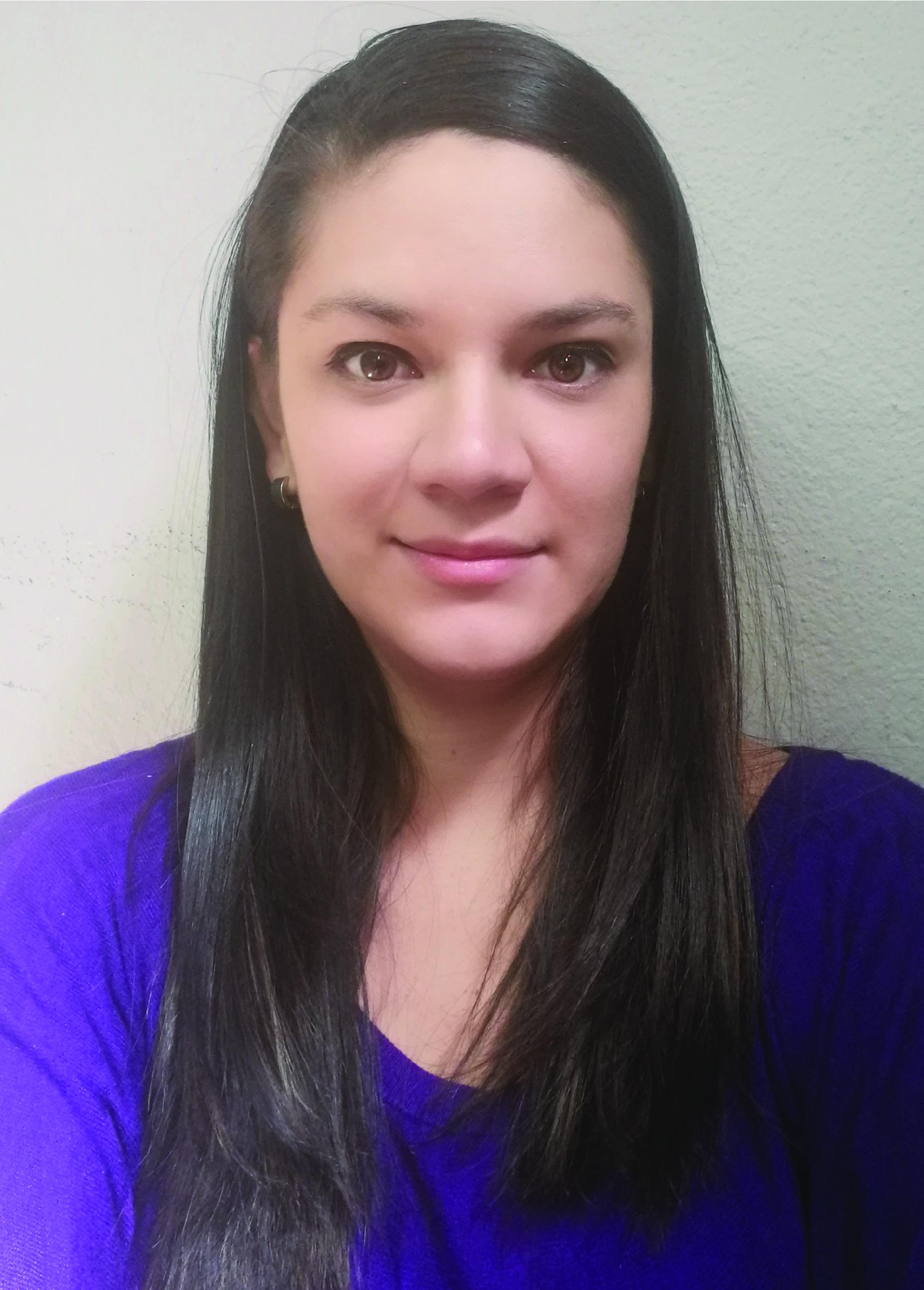 Mónica Paola Díaz Sánchez