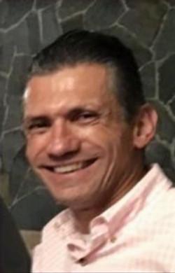 Andrés Calvo Barrantes