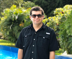 Dennis Chavarría Córdoba