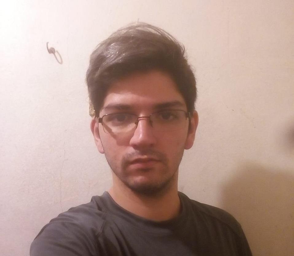 Jeremy Torres Solano