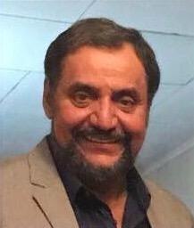 José Enrique Garnier Zamora