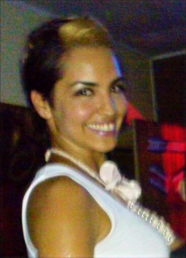 Sabrine Acosta Schnell