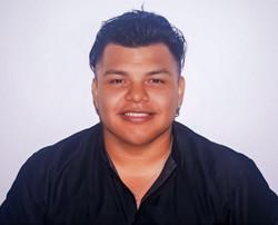 Jorge Andrey Beita J.