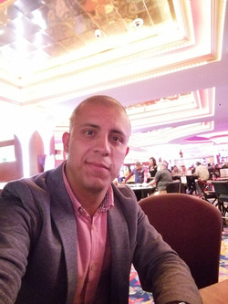 Jorge Piedra Cruz