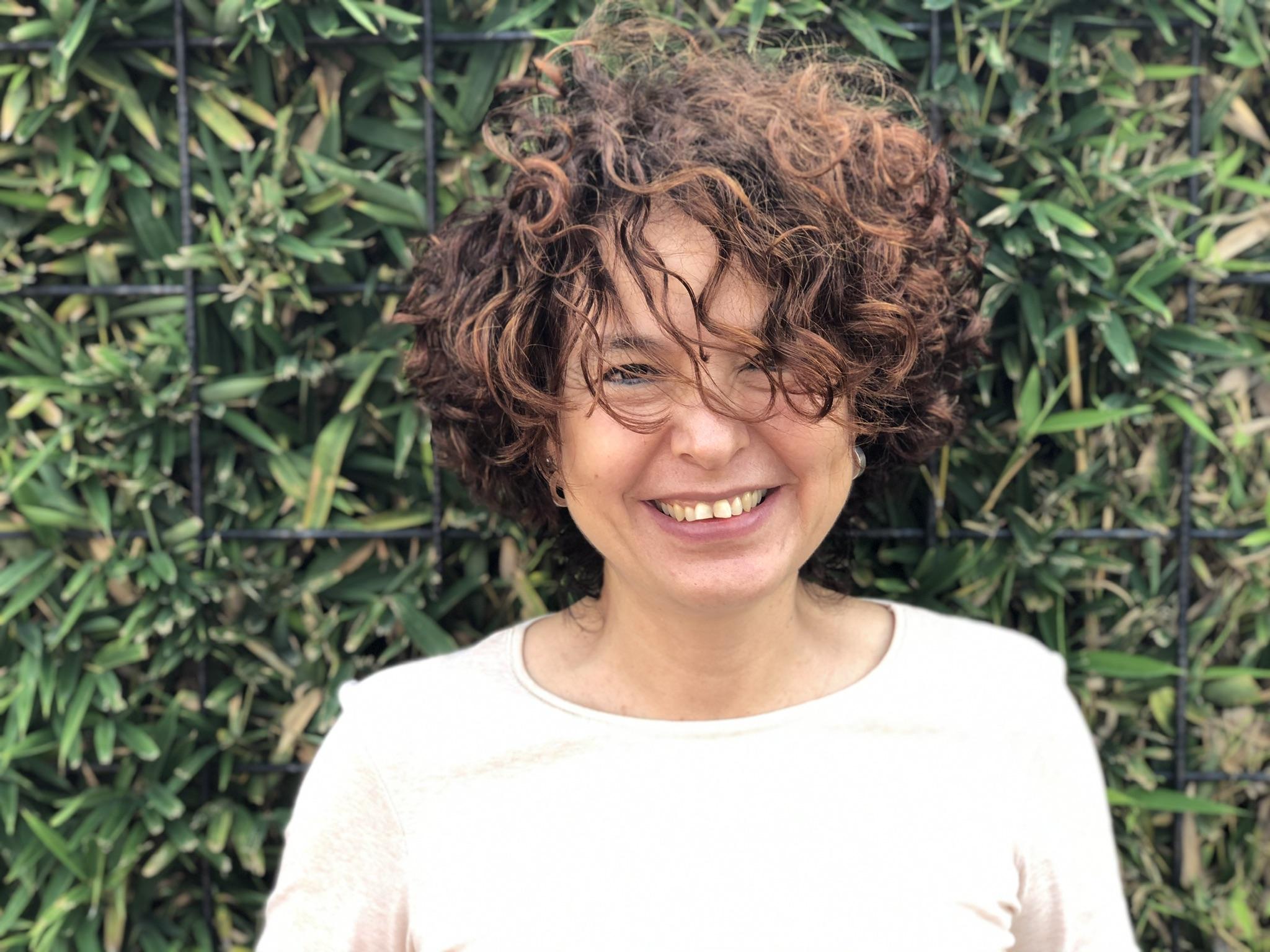 Laura Sauma Solano
