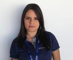Ing. Melissa Rodríguez M.