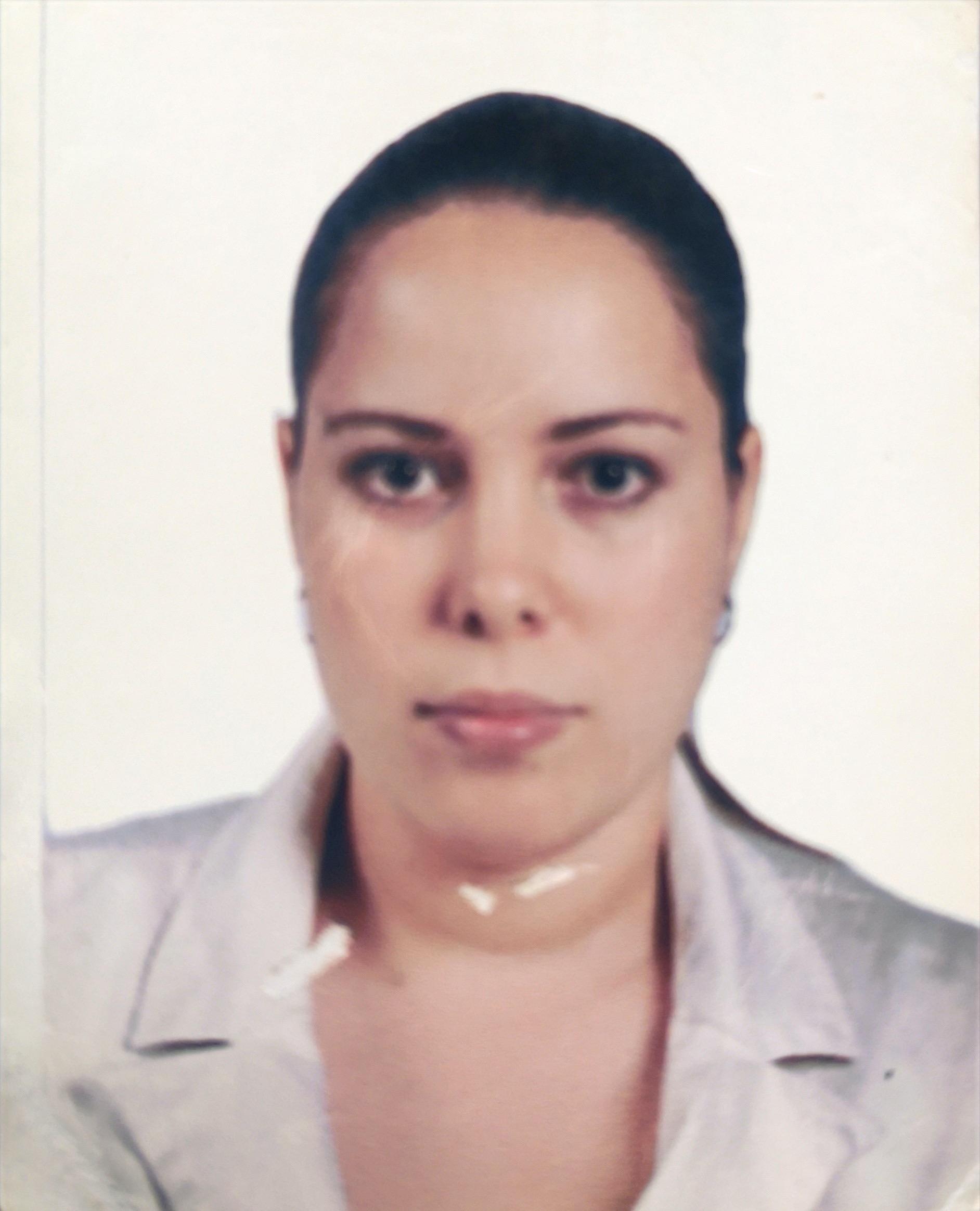 Dyanne Vargas Monestel