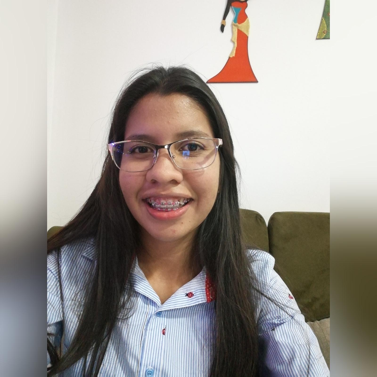 Karime García Luna