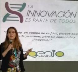 Beatriz Calderón Valverde