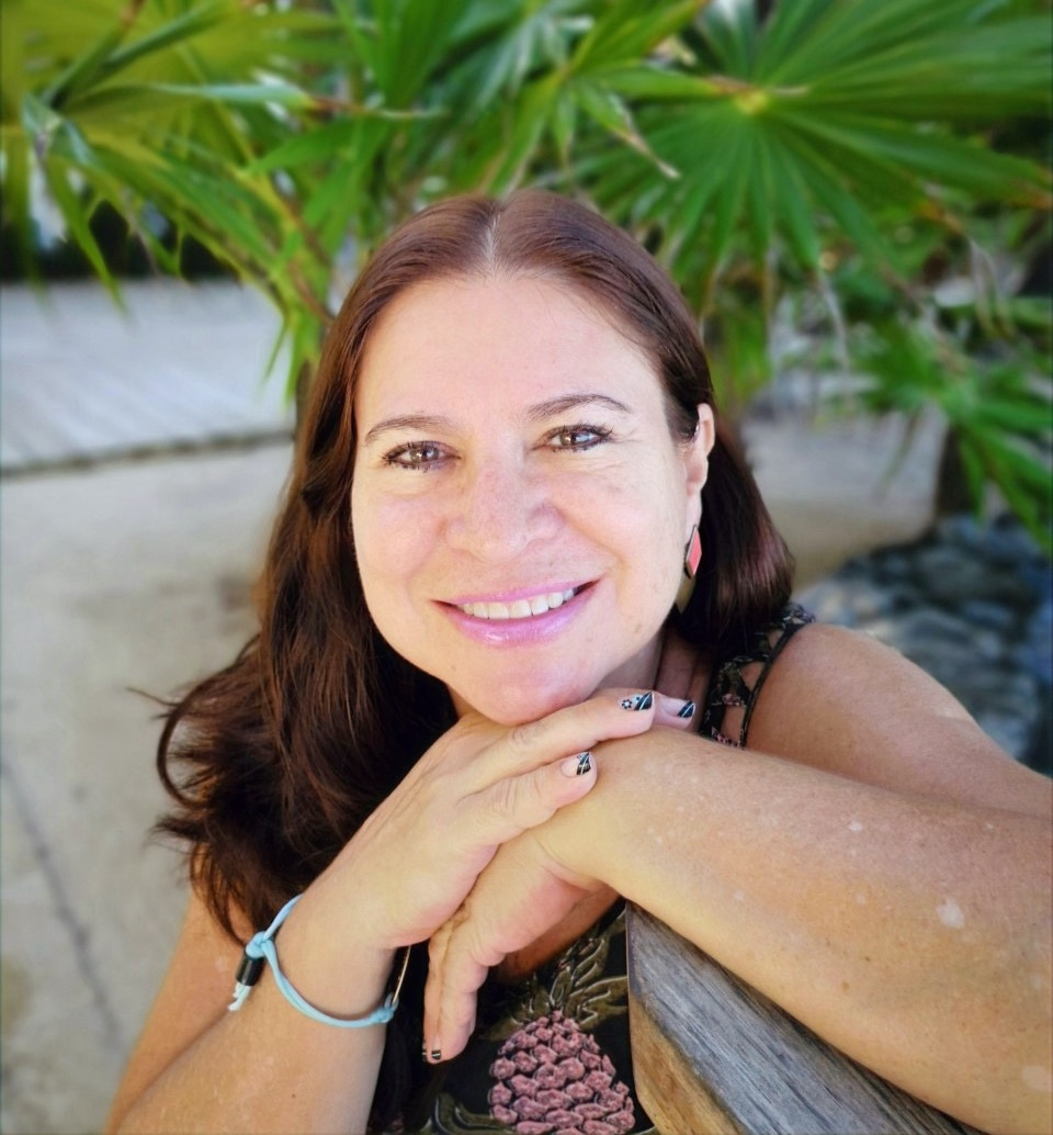 Sandra Hidalgo Morales