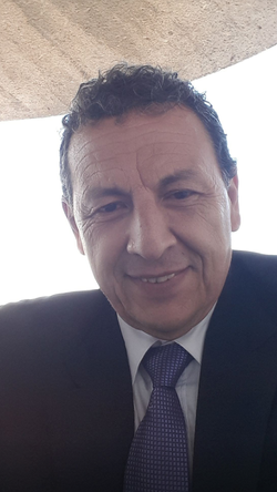 Miguel Valverde Monge