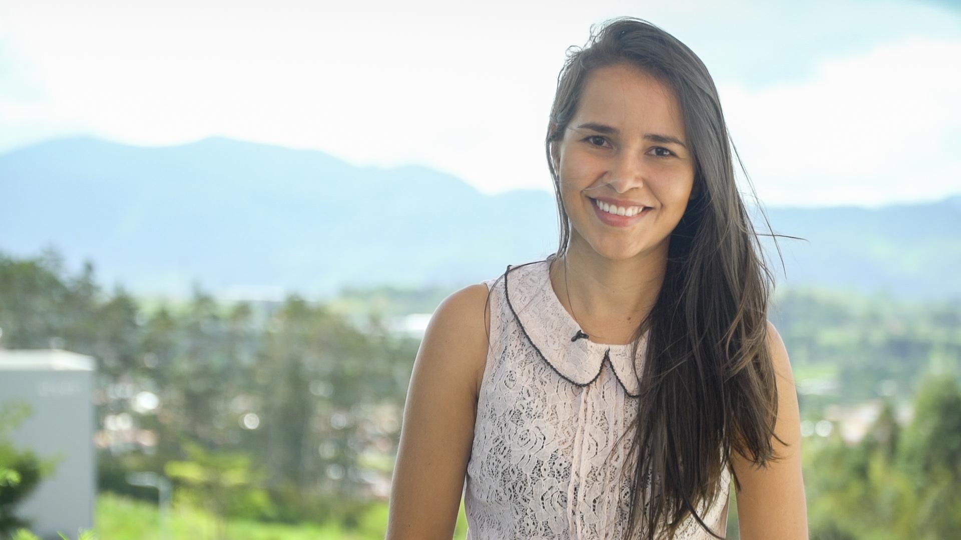 Lic. Alina Rodríguez