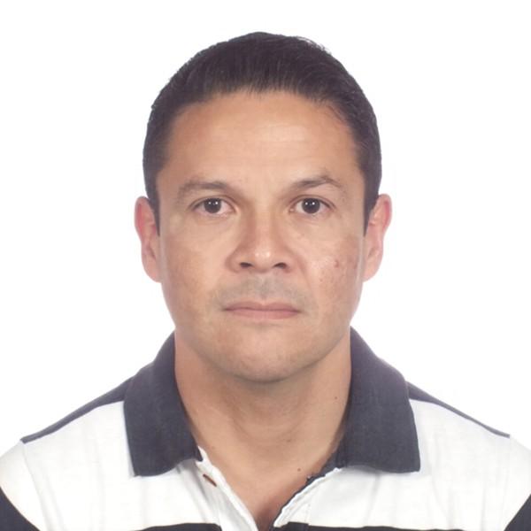 Ing. Juan Carlos Zúñiga.