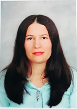 Alina Guadamuz Flores