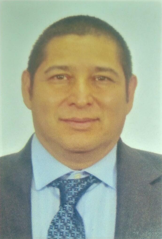 José Gerardo Arce García