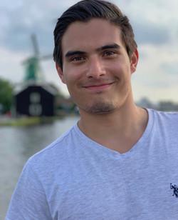 Esteban Hernandez M.
