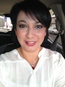 Angie Serrano Meneses