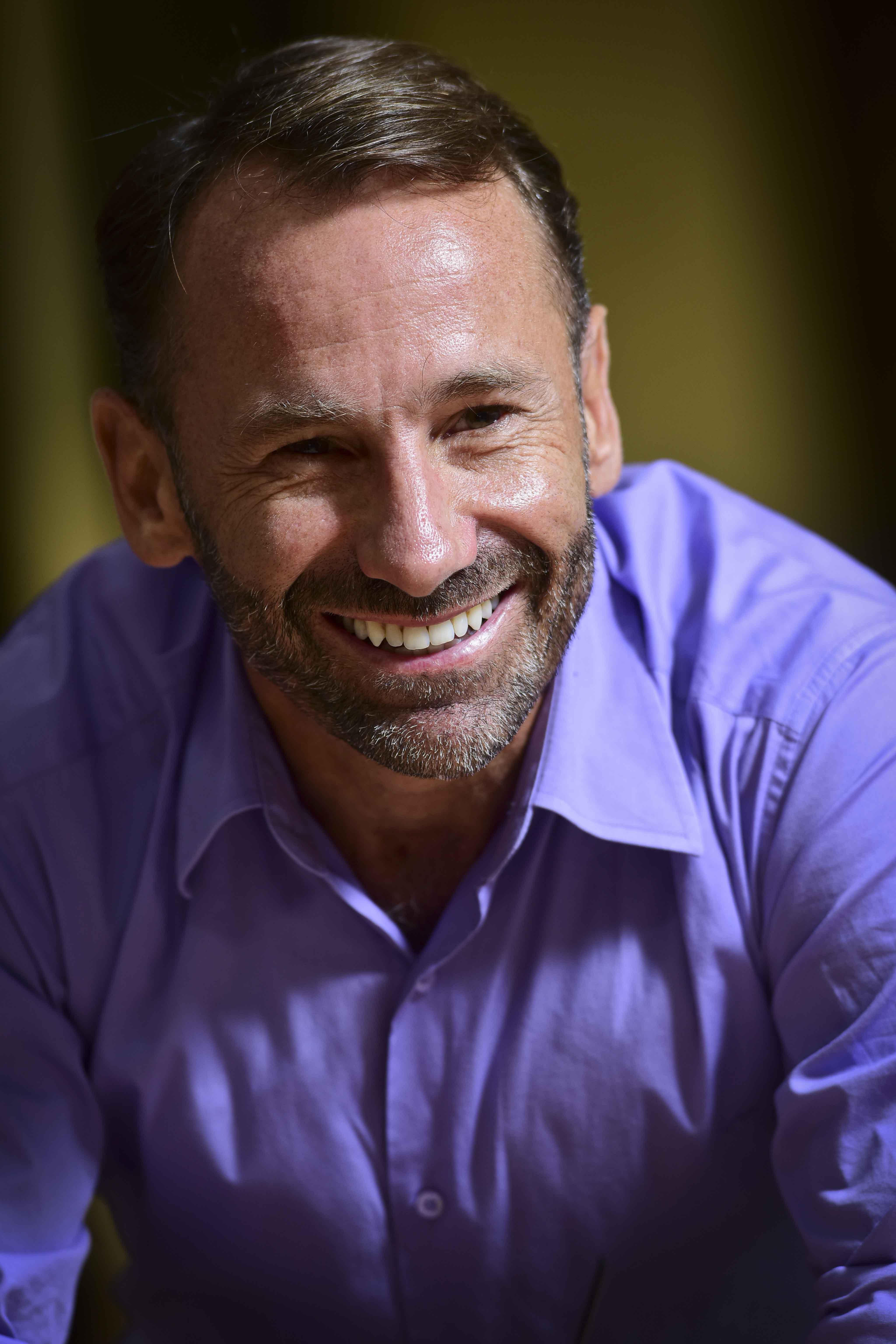 Ramón Pendones.