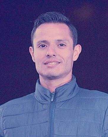 Arq. Jorge Castillo