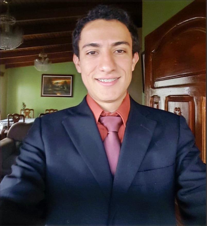 Danny Valerio Ramírez