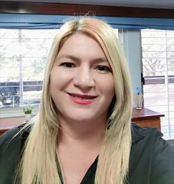 María Isabel Martínez F.