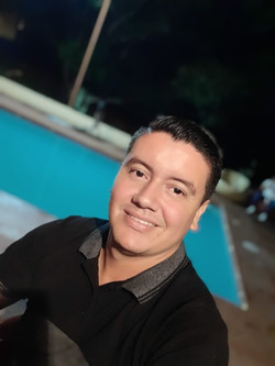 Vinicio Chaves Vargas
