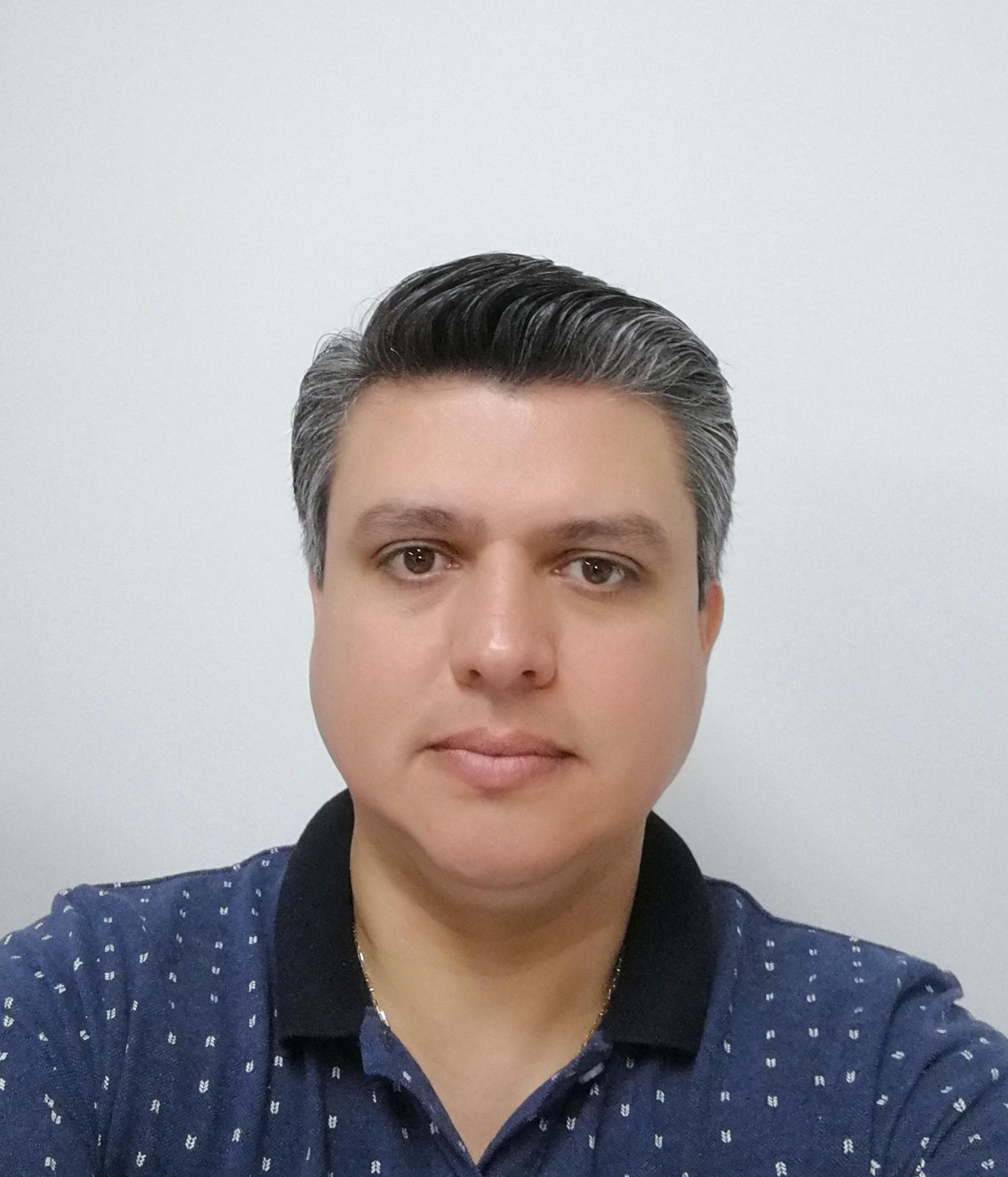 Luis Diego Hidalgo Pereira