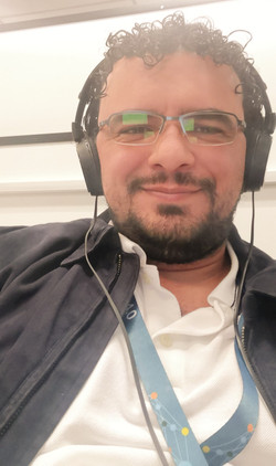 Daniel Salas Murillo
