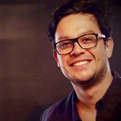 Andrés Orozco Barrantes