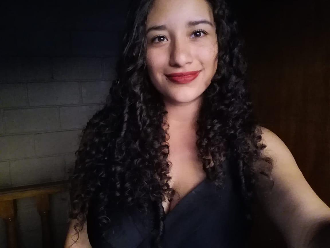 Cindy Gutiérrez Abarca