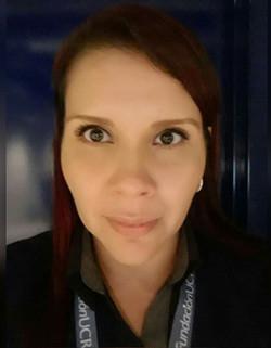 Wanda Brenes Aguilera