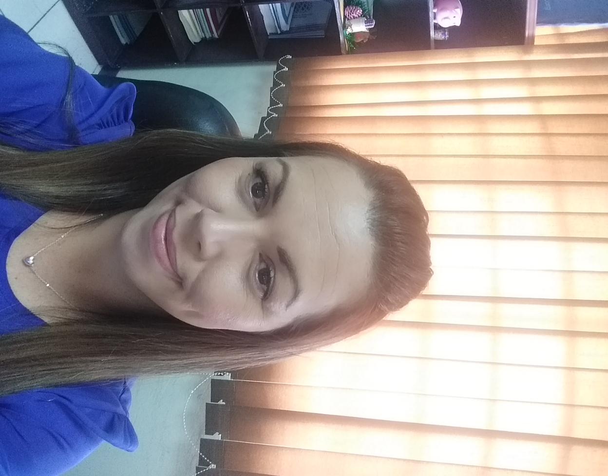 Cindy Chinchilla Araya