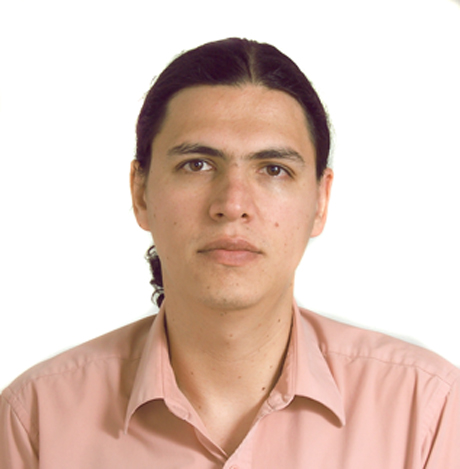 Mauricio Villegas Rojas