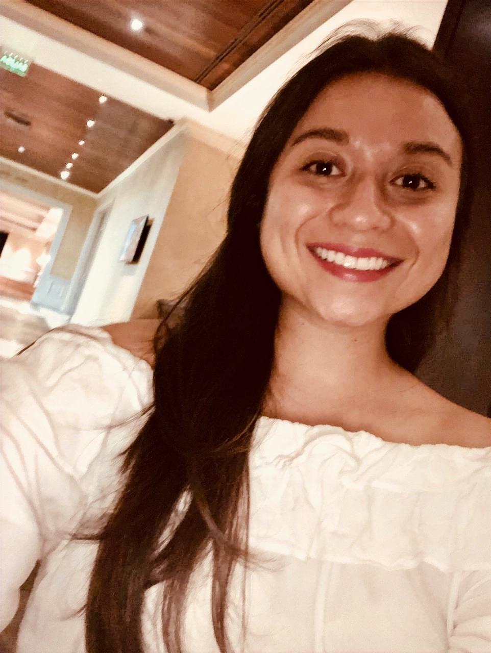 Cristal Rivera Picado