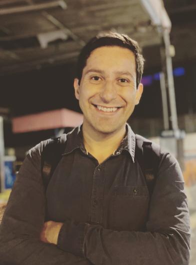 Jeremy Alberto Zúñiga C.