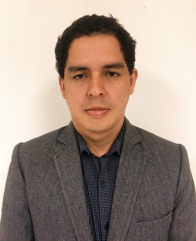 Miguel Gamboa Gamboa
