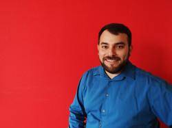 David Porras Alfaro