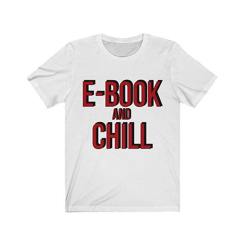 Ebook & Chill-White