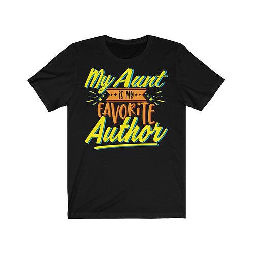 Aunt Favorite Author