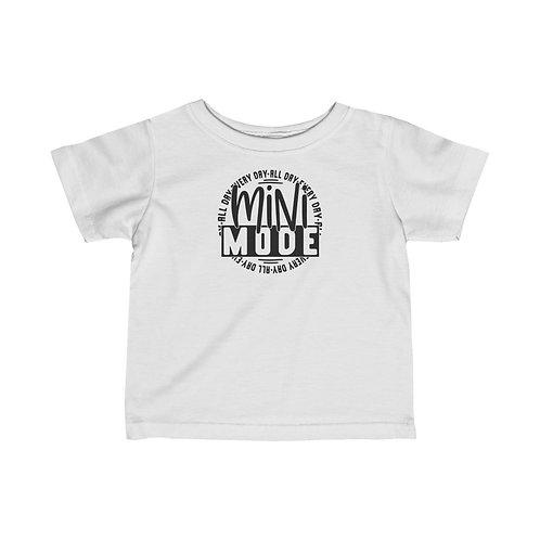 Mini Mode Infants