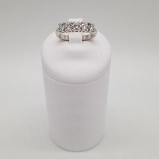 Riviera oro 750°/°° . Diamanti 1,00 carati. EURO 850