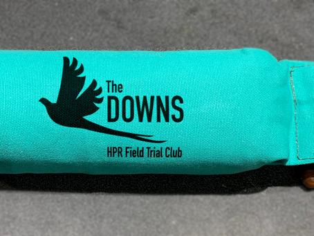 The Downs HPR Field Trial Club - Gundog Working Test
