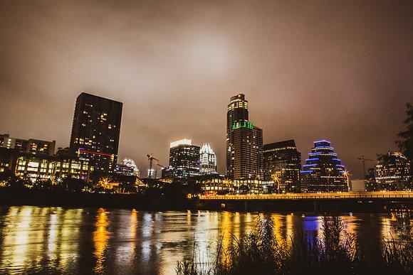 Austin Gotham
