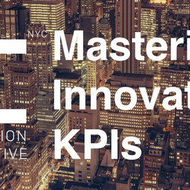 Mastering Innovation KPIs: An Innovation Collective Gathering
