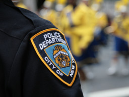WAND Releases the Police Department Taxonomy